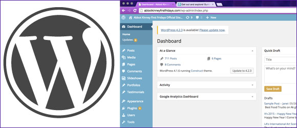 3 Key Reasons to Use the WordPress Platform for Your Website