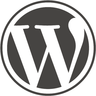 wordpress-logo-wordpress coaching & design by Jagmedia in Venice