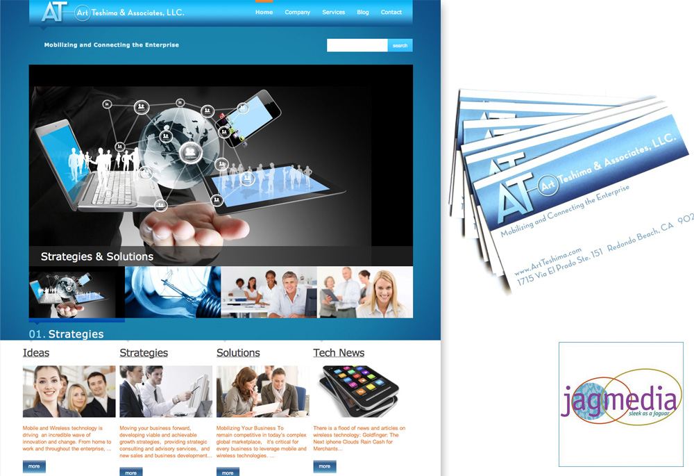Jagmedia-Branding-Enterprise-Technpology