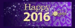 Jagmedia Venice Website Design Happy New Year 2016