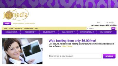 website-hosting-domain-names-Shop-Jagmedia