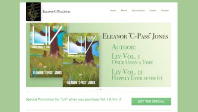 Eleanor Jones-author-website-by-Jagmedia