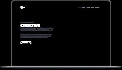 Computer for Design Portfolio Images