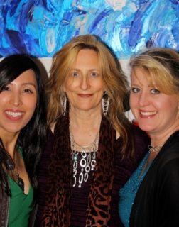 Branding Experts-Rachel Klewicki Janet Gervers Yvonne Larson 500x635