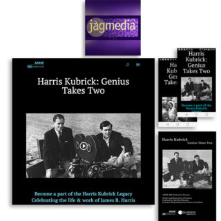 Entertainment-HK-Documentary-Jagmedia-Website-Design-2018