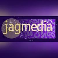 Jagmedia logo | Custom Website Design