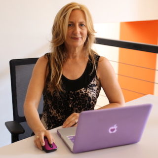 Janet-Gervers-Jagmedia Offers 1 on 1 Tutorials on WordPress