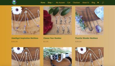 PathofLife-home-jewelry-JAgmedia WordPress Expert