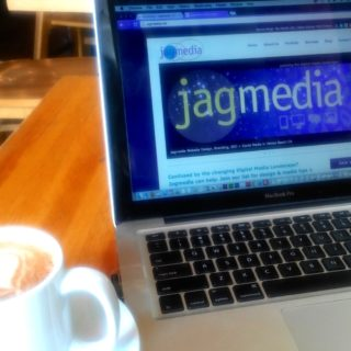 jagmedia loves wordpress-websites and you will too!