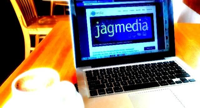 Jagmedia Specializes in WordPress Website Design