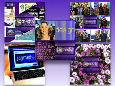 social graphics suite from Jagmedia-