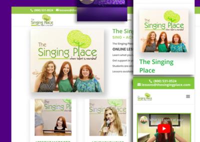 Singing Place