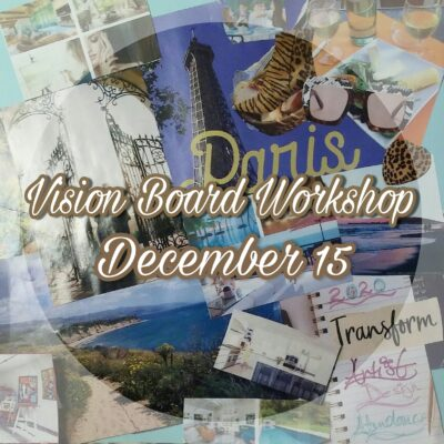 Dec 15 Vision Board Workshop JAGmedia