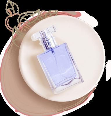 perfume by JAGmedia