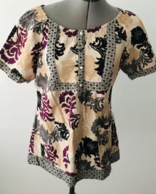 shirt hawaiian print