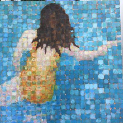 Lisa Z pool