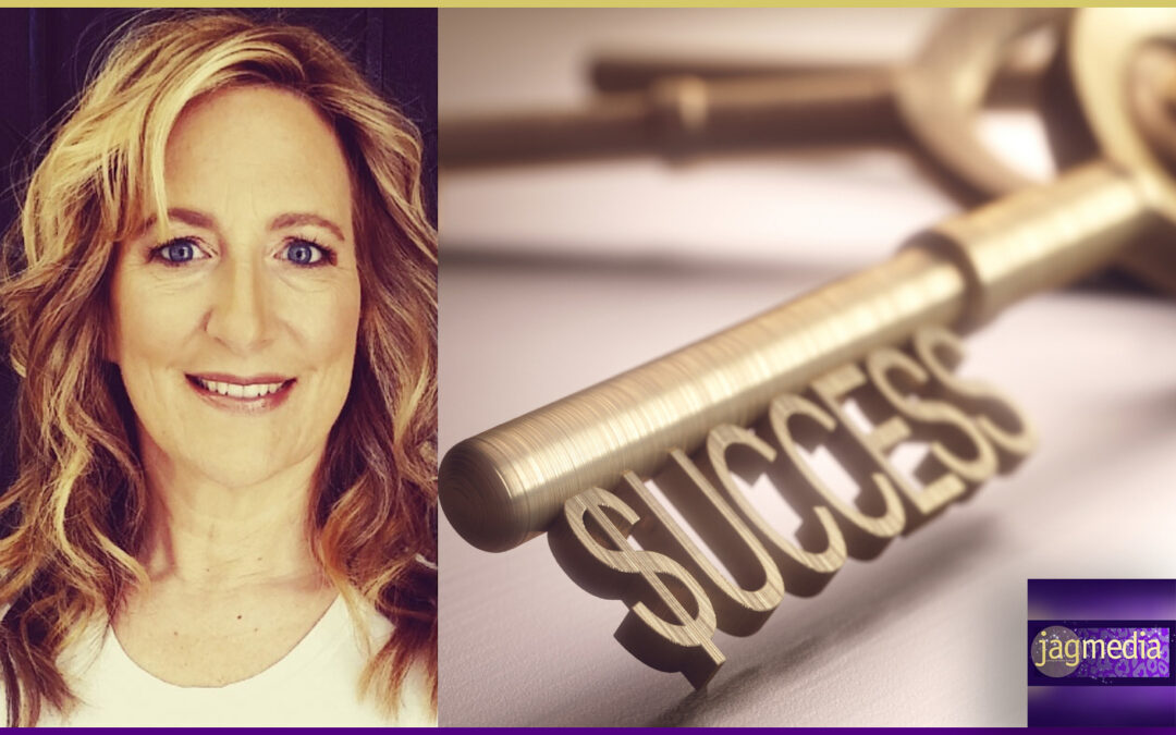 """""""Five Keys to Your Website Success"""" on Thursday, May 20th, 2021 Presented by Janet Gervers, JAGmedia"""
