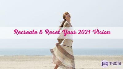Create Your New VisionVision Vision Board Workshop